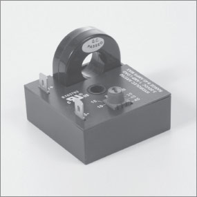 Anti-Short-Cycle (Lockout) Solid State Timer