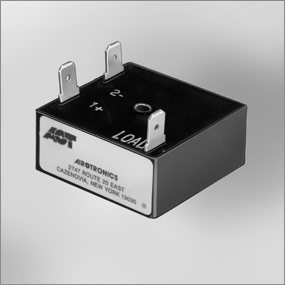 Repeat Cycle Miniature Solid State Timer On/Off Delay